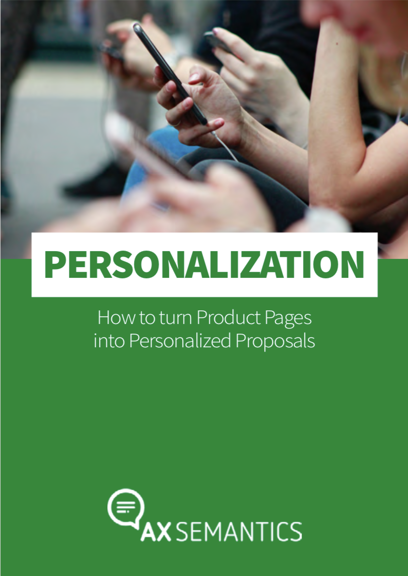 White Paper Personalized Commerce Cover