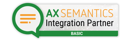 AX Partner Logo