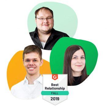 Customer Success Team AX Semantics